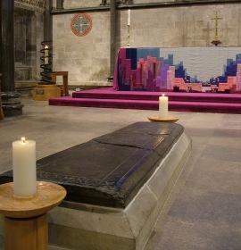 St osmund tomb