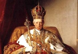 Francis ii emperor