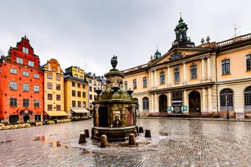152332 Stockholm NobelMuseum shutterstock 138496679