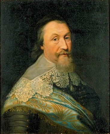 Axel Oxenstierna 1635