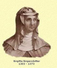 Birgitta Bigersdotter