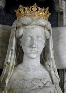 Margaret of Denmark Norway Sweden 1389 effigy 2010 2