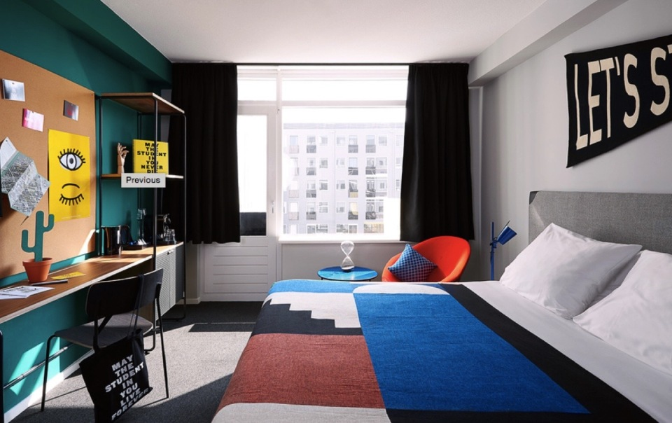 THESTUDENTHOTEL